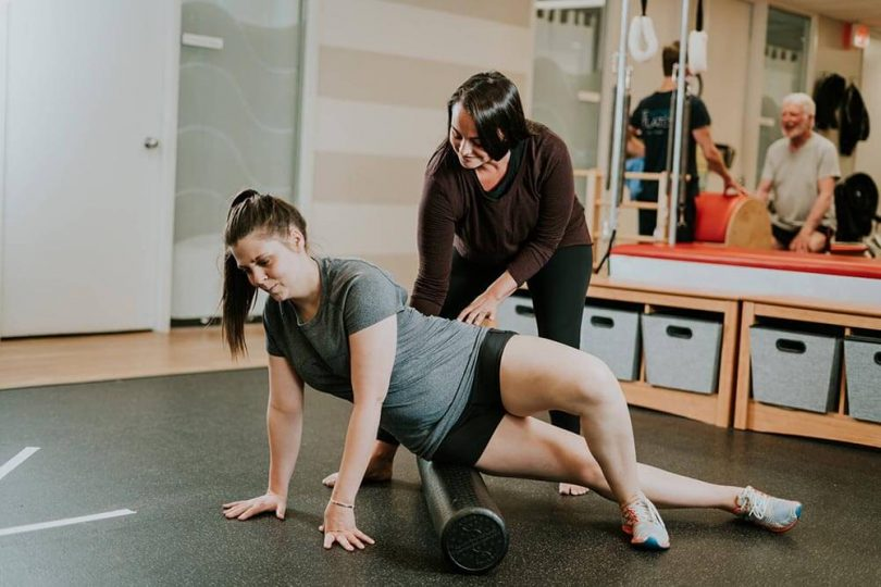 Active Rehabilitation Services